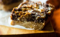 Pumpkin Spice Magic Cookie Bars [Vegan, Gluten-Free] | One Green ...