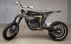 KTM Freeride, electric. « Design « DERESTRICTED