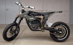 KTM Freeride, electric. « Design « DERESTRICTED