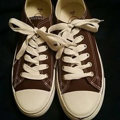 Shoes I have too many of these !! Never worn love the color Rue 21 Shoes Sneakers