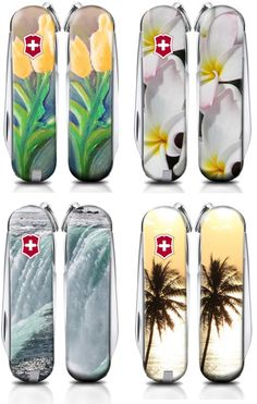 It's time to vote! We need your help in selecting the three winners of our Swiss Army Knife design contest with @sportsauthority. Head to DESIGNSAK.COM to vote now! Voting ends July 8th. Limit of one vote per person, per day. Here are 4 of the semi-finalists, good luck to all! #SwissArmyKnife #DesignSAK