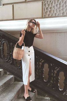 55 Fall Street Style Outfits to Inspire You 55 Stylish autumn-themed outfits that inspire you financing dress financing dress Street Style Outfits, Mode Outfits, Fashion Outfits, Dress Fashion, Fashion Clothes, Street Style Fashion, Chic Outfits, Packing Outfits, Black Outfits