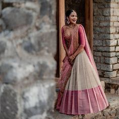Party Wear Indian Dresses, Designer Party Wear Dresses, Indian Gowns Dresses, Indian Bridal Outfits, Dress Indian Style, Indian Fashion Dresses, Indian Designer Outfits, Party Wear Lehenga, Half Saree Lehenga