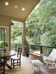 Porch Balcony Design, Pictures, Remodel, Decor and Ideas - page 5