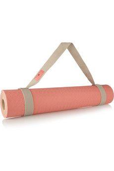 Adidas by Stella McCartney Yoga mat | NET-A-PORTER