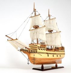 Mayflower Tall Ship