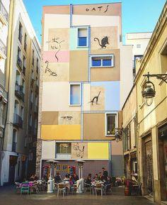 El Raval - Barcelona, Spain