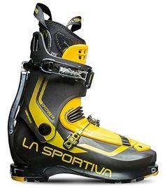 La Sportiva Spitfire 2.0 Ski Boots - Men's