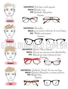 51c3eb5498056 112 melhores imagens de modelos de Oculos