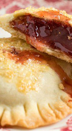 about HAND PIES RECIPES on Pinterest | Hand pies, Cherry hand pies ...