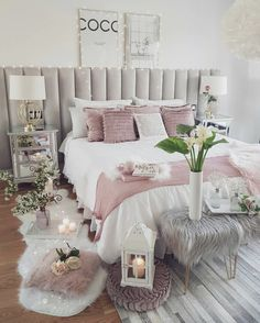 65 the basic facts of bedroom ideas for teen girls dream rooms teenagers girly Teen Room Decor Ideas basic Bedroom Dream facts Girls girly Ideas Rooms Teen teenagers Bedroom Ideas For Teen Girls, Girl Bedroom Designs, Room Ideas Bedroom, Teen Room Decor, Small Room Bedroom, Home Decor Bedroom, Girls Bedroom, 70s Bedroom, Teen Girl Bedding