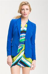 Love this color  Nordstrom- Vince Camuto blazer.