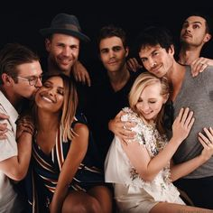 """""""Miss them #tvd #tvdforever"""""""