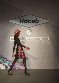 Pasarela Colección Haceb Mixtura by Custo Barcelona en Colombiamoda 2014