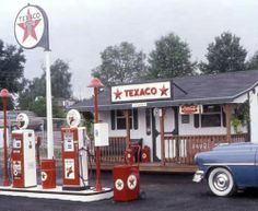 old gas stations | Vintage Gas Stations http://thp.yuku.com/topic/118