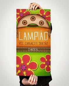Lampião: Voz, Cangaço e Sertão by Natata