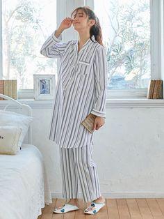 Night Suit For Women, Frock For Women, Sleepwear Women, Pajamas Women, Pyjamas, Night Gown Dress, Funky Dresses, Pajama Outfits, Kids Suits