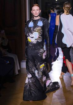 Valentino - Haute Couture Spring/Summer 2020 - Look 35