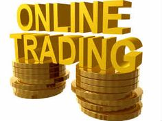 When I talk about online trading, an investor only needs to open a trading account through the internet and then after completing some legal process they can start a trade.