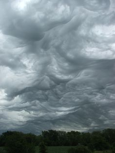 asperatus a possible new variety of cloud via the cloud appreciation society.