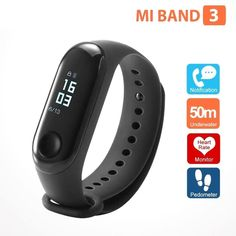 Note: Chinese Version Xiaomi Band Xiaomi Band 4 Displays Chinese and Digits. The Xiaomi Mi band 4 Chinese version also can changed corresponding with the language setting of your smart phone. Used Apple Watch, Apple Watch Series 3, Watch Mobile Phone, Mobile Phones, Fitness Monitor, Huawei Watch, Fitness Bracelet, Heart Rate Monitor, Band