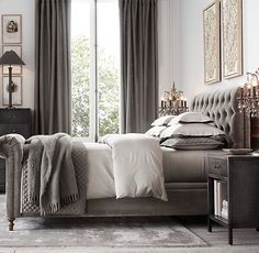 Restoration Hardware is the world\'s leading luxury home ...