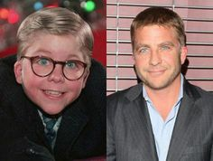 Peter Billingsley  A Christmas Story