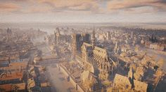 What you can do in Assassin's Creed Unity