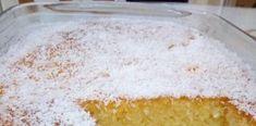 Αγαπημένο ρεβανί – Από τα πιο νόστιμα σιροπιαστά που γίνεται γρήγορα και στοιχίζει ελάχιστα… Vanilla Cake, Food And Drink, Desserts, Life, Recipes, Postres, Deserts, Dessert, Food Deserts