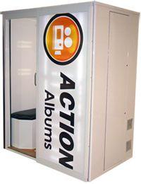 digital video booth