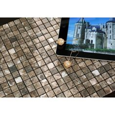 MOS2100 - Tiles - Mosaic - Tiles - Shop By Product