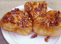 Caramel Pecan Rolls Recipe