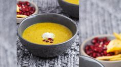 Bananen-Suppe mit Kokos Curry, Fondue, Cheese, Ethnic Recipes, Cooking, Food Food, Recipies, Curries