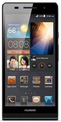 #Huawei #Ascend p6