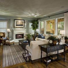 25 Best Traditional Living Room Designs living room Pinterest