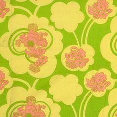 Raili Konttinen 1967-69 Floral Patterns, Textile Patterns, Cool Patterns, Floral Motif, Textile Design, Print Patterns, Textiles, Vintage Love, Vintage Floral