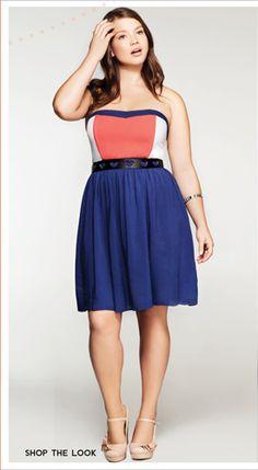 torrid dress plus size #UNIQUE_WOMENS_FASHION http://stores.ebay.com/VibeUrbanClothing