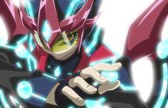 Kaito Tenjo - Numbers Hunter ⧝