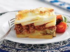 #Moussaka #recipe - #Kid-Friendly Eats
