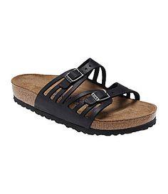 Birkenstock Women's Granada Softbed Sandals