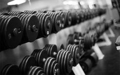 Weight training is a common type of strength training for developing the  strength and size of your muscles.