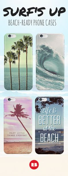 Time to get your summer accessories ready..sunglasses, bikini, and a beachy new phone case. Find artist designed Android and iOS cases on Redbubble. Shop Now!