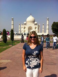 Annie Fitzsimmons - The Taj Mahal: World's Greatest Monument to Love