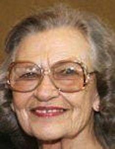 Patsy Swayze: Mother of Patrick Swayze dies at 86