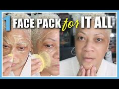 NO JOKE! 3 INGREDIENTS TO GET RID OF WRINKLES, SAGGING, DARK CIRCLES AND SPOTS - YouTube Health And Beauty, Health And Wellness, Les Rides, Body Treatments, Beauty Hacks, Beauty Tips, Body Scrub, How To Get Rid, Dark Circles