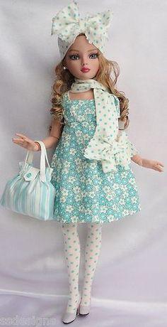 bjd dolls, madame linda de mais! *0*