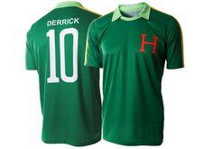 Camiseta Gemelos Derrick 0