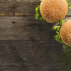 Food Menu Design, Food Poster Design, Advertising Photography, Food Photography, Food Brand Logos, Burger Toppings, Food Wallpaper, Creative Background, Food Backgrounds