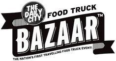 TheDailyCity.com: TheDailyCity.com Food Truck Bazaar