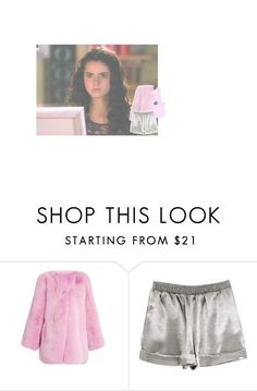 OOTN - Kitty by misskaya1012 on Polyvore featuring Gucci and Episode